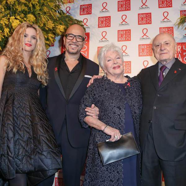 McArthurGlen supports 'le Dîner de la Mode Sidaction' in Paris