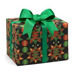 McArthurGlen launches exclusive designer gift wrap for christmas 2015
