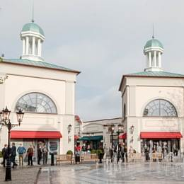McArthurGlen neumÜnster opens the doors to 35 new stores