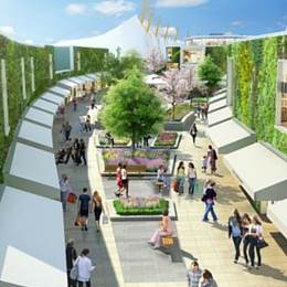 McArthurGlen's ashford designer outlet expansion gains planning approval