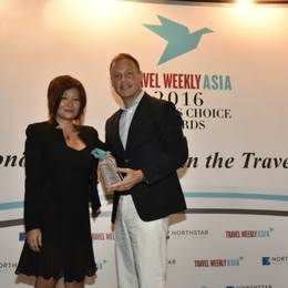 McArthurGlen wins another top travel award in asia