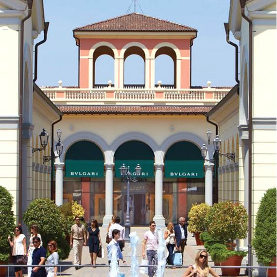 A record number of new brands open at McArthurGlen