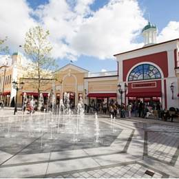 McArthurGlen neumÜnster's new phase draws record-breaking visitor numbers