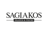 Brand logo for Sagiakos