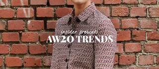 The AW20 Trends