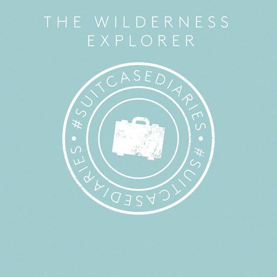 Τhe Wilderness Explorers