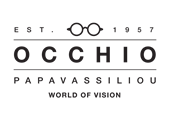 Brand logo for Occhio Papavassiliou