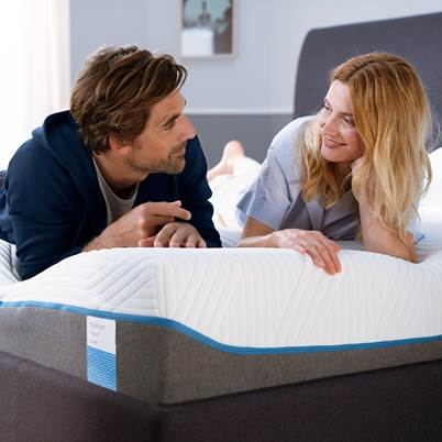 Up to £100 off selected mattresses