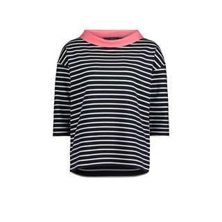 Sweater with stripes - Discover 3 other sweat models available at store