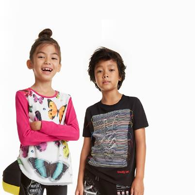 -20% on Fall/Winter Children's Collection from 2 and more