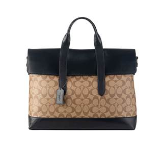 Bag, black/brown was € 595,00
