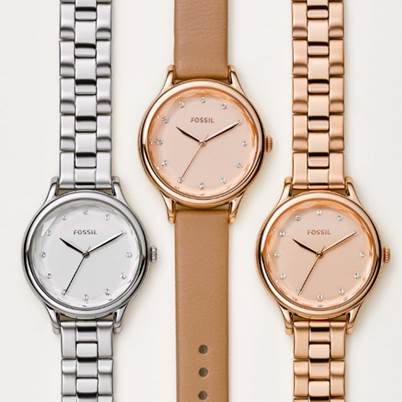 Up to 50% off Selected Watches In-store