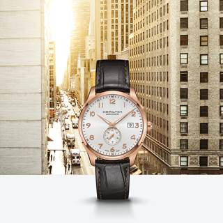 Up to 60% Off select Hamilton watches*