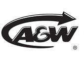 Brand logo for A&W