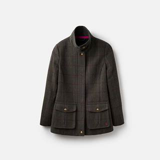 On Saturday 7th & 8th of December Joules will be offering this gorgeous 'Fieldcoat Tweed Jacket' down from £179 to £99.95! Limited stock and exclusively to our Outlets.