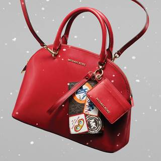 Scarlet Emmy Exclusive Offer RRP: £340 Outlet: £219 SALE: £99