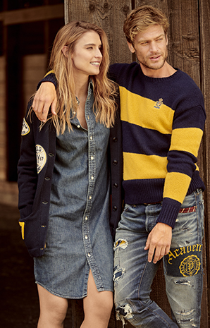 the latest 778a6 4f6b8 Polo Ralph Lauren | Noventa di Piave Designer Outlet
