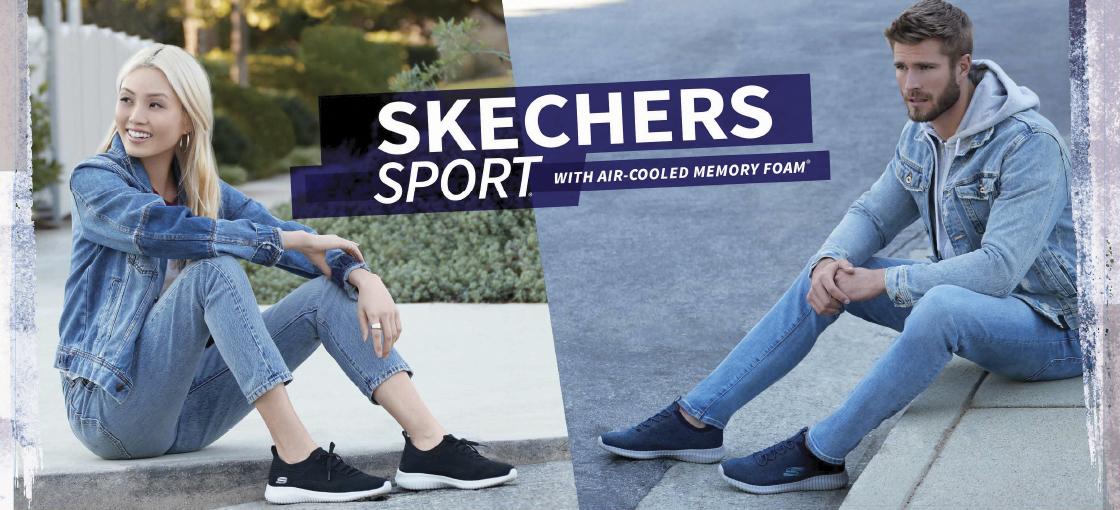 Skechers Outlet, Serravalle Designer Outlet — Piedmont