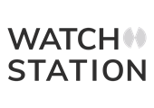 Brand logo for Watch Station