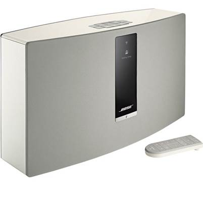 Save at least 30% on SoundTouch 10, 20 and 30