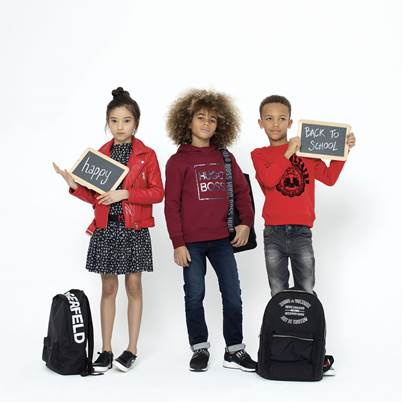 Back to School – 30% off 2nd item