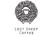 Brand logo for Lost Sheep Coffee