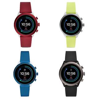 Smartwatch Fossil Q Sport at €99