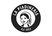 Brand logo for La Piadineria