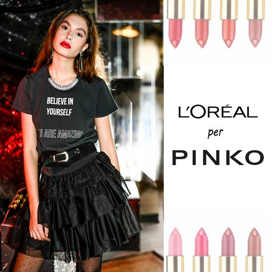 Pinko Party Event