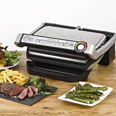 Additional 10% off Optigrill