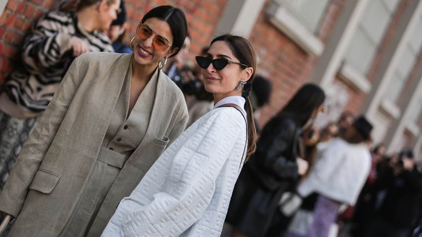 MFW: The Street Style Edit - 3 Must Know Trends