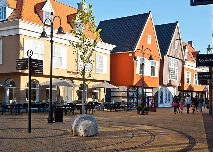 McArthurGlen reached financial close for the acquisition of its 24th centre