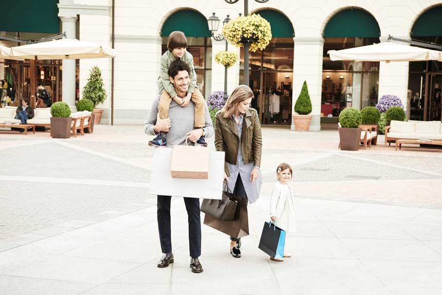 Austria's best-known designer outlet officially unveils latest expansion