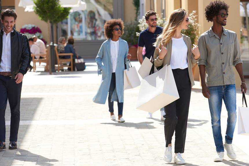 Ares management real estate fund acquires two designer outlet centers in france in partnership with McArthurGlen