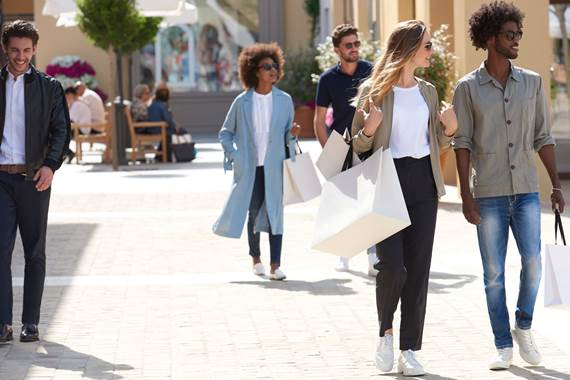 McArthurGlen reports growth to €4.5 billion