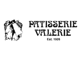 Brand logo for Patisserie Valerie