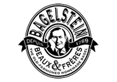 Brand logo for Bagelstein