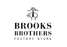 Brooks Brothers Factory logo