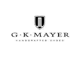 G.K. Mayer Shoes logo
