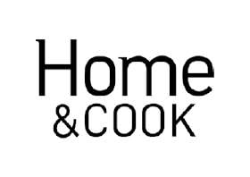 Home & Cook logo
