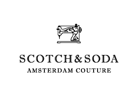 Scotch & Soda Kids logo