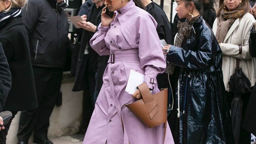 PFW: The Street Style Edit - 3 Must Know Trends