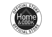 Brand logo for Home & Cook