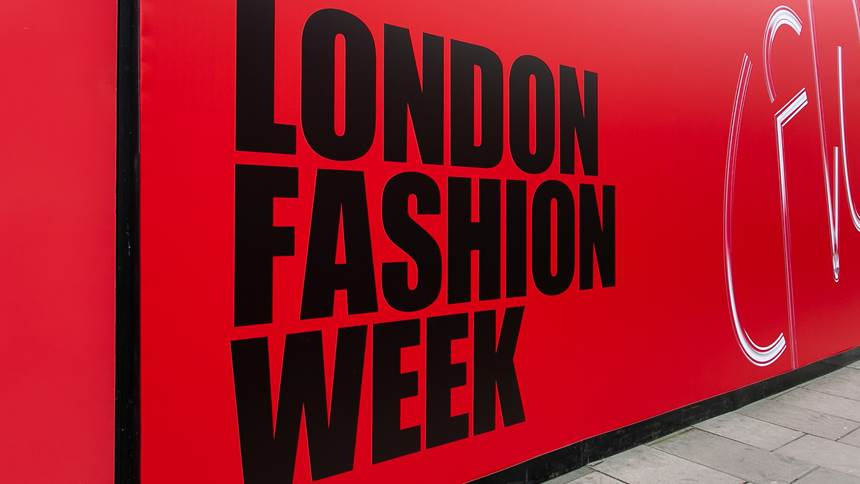 Fashion Week: London Fashion Week AW19 - The Highlights