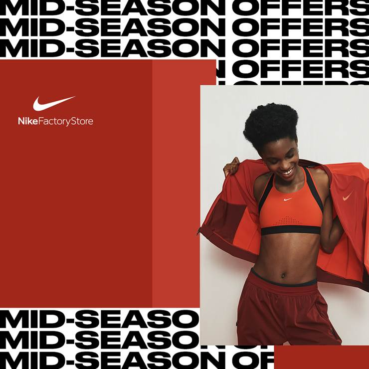 MID-SEASON OFFERS