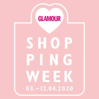 Glamour Shopping Week October