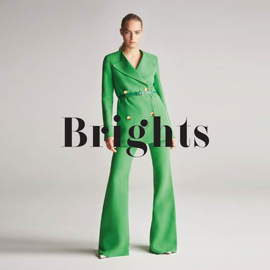 SS18 Trend Guide - Brights