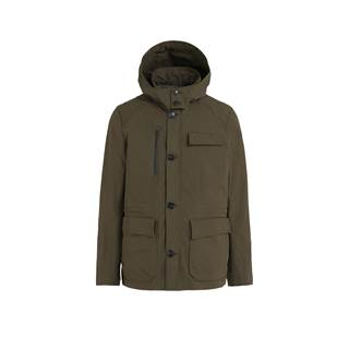 "Men's ""Stag Field"" jacket"