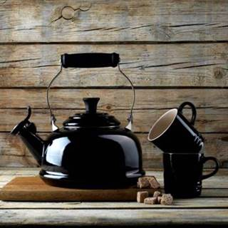 Tea Pot tea time, content 1,6 litres, available in various colours: from €99,- now €47,25