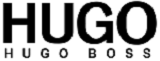 Brand logo for Hugo